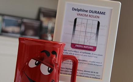 Delphine Duramé