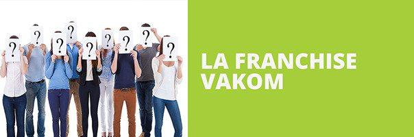 2015  LA FRANCHISE VAKOM