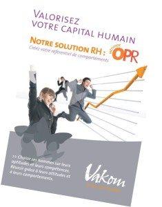 Solution RH OPR