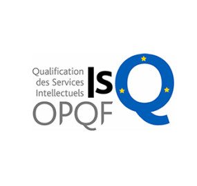 Certification ISQ-OPQF
