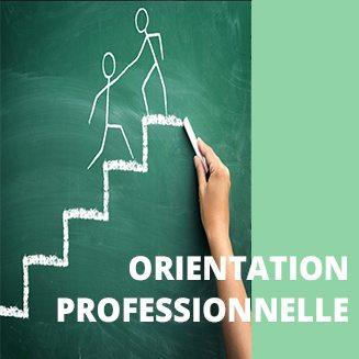 orientation professionnelle
