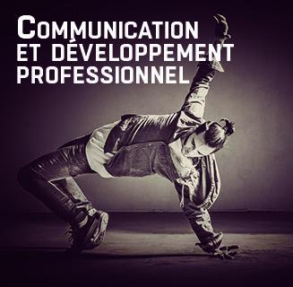 Formations VAKOM Communication et développement professionnel
