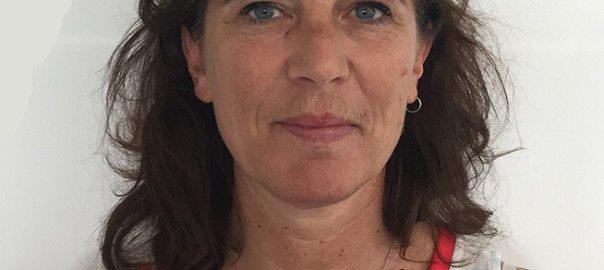 Géraldine Plaquet Vakom Rennes