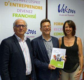2016 Signature Yves Pinaroli Vakom Mâcon