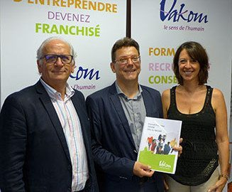 2016 Signature Yves Pinaroli Vakom-Macon