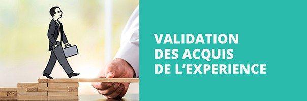 2017 VAKOM  Validation des acquis de l'experience VAE Témoignages