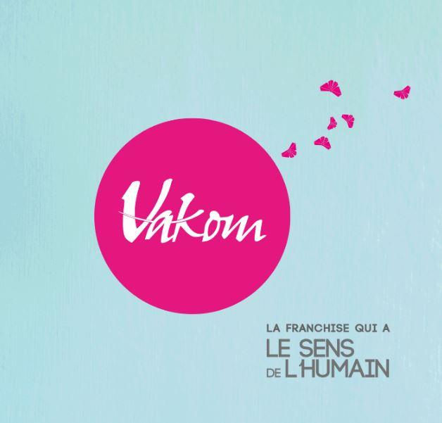 VAKOM LA FRANCHISE QUI A LE SENS DE L4HUMAIN