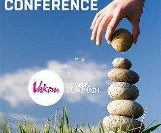 Conférence VAKOM