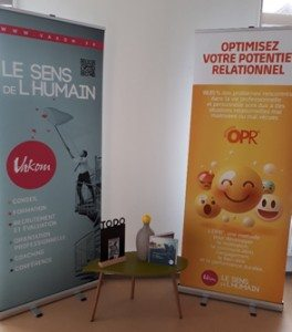 bureau Vakom à Soissons