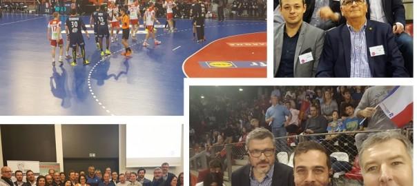 formation action handball